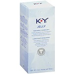 K・Y Jelly Personal Lubricant - 4oz 【別送料】