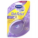 Dr. Scholl's® For Her Rub Relief® Strips 靴擦れ予防クッションテープ