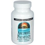 Source Naturals - Ascorbyl Palmitate 500mg(90T)(脂溶性ビタミンC)【別送料】