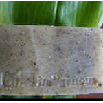 Indigenous - Sage wise old Soap 5oz.(約140g) ハワイ産【別送料】