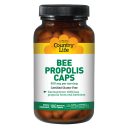 Country Life - Bee Propolis Cap プロポリス 500mg -100カプセル【別送料】