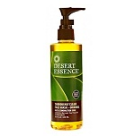 Desert Essence - Thoroughly Clean Face Wash - 250 ml / デザートエッセンス洗顔石鹸 【別送料】