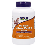 Now Foods - Modified Citrus Pectin  800 mg - 180 Vcaps モディファイドシトラスペクチン【別送料】