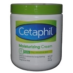 Cetaphil Moisturizing Cream - 20oz(566g) 【別送料】