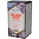 ReserveAge Organics - Collagen Booster - 60 Capsules 【別送料】 コラーゲンブースター