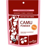 Navitas Naturals - Camu Powder, Raw Camu Camu Powder - 3 oz (85 g) カムカムパウダー