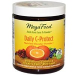 MegaFood - Daily C-Protect - 2.25 oz (63.9 g) デイリーCプロテクト