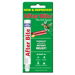 After Bite The Advanced Formula Itch Eraser - 0.5 fl oz (14 ml) アフターバイト イッチイレイサー