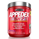 Muscletech - APPEDEX SX-7 Cutting-Edge Appetite Control Mixed Berry Smoothie - 5.76 oz.【別送料】
