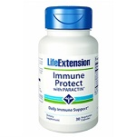 Life Extension(# 00955)- Immune Protect with Paractin® - 30カプセル イミュノプロテクト