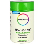 Rainbow Light - Sleep Z-z-zen™ - 50カプセル