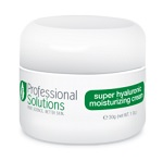 PS - Super Hyaluronic Moisturizing Cream - 1oz (30ml)