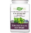 Nature's Way - Ex-Stress 100カプセル